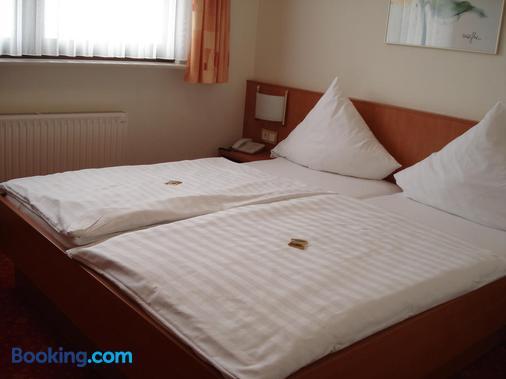 Panorama Hotel Am Frankenstein - Bad Salzungen - Bedroom