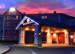 Quinault Beach Resort & Casino - Ocean Shores - Rakennus