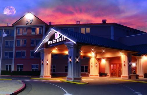 Quinault Beach Resort & Casino - Ocean Shores - Κτίριο