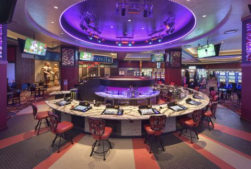 Quinault Beach Resort & Casino - Ocean Shores - Bar
