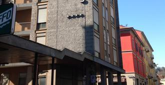 Hotel Antares - Арона