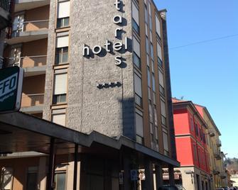 Hotel Antares - Arona - Building