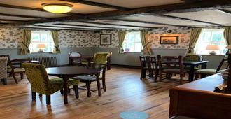 Ye Olde Mustard Pot - Sheffield - Dining room