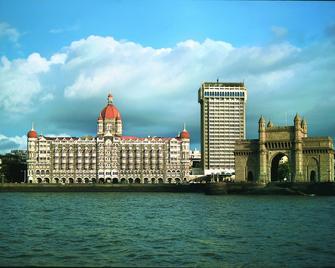 Taj Mahal Tower, Mumbai - Mumbai