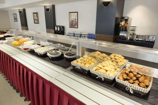 Travelodge Hotel by Wyndham Montreal Centre - Montreal - Buffet
