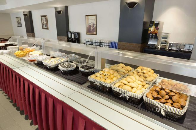 Travelodge Hotel by Wyndham Montreal Centre - Montréal - Buffet