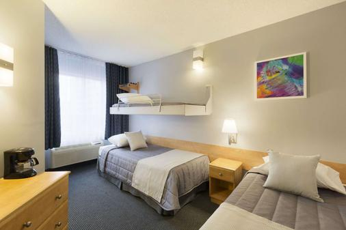 Travelodge Hotel by Wyndham Montreal Centre - Montreal - Makuuhuone