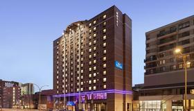 蒙特利爾中央旅遊賓館 - 蒙特利爾 - 蒙特婁 - 建築