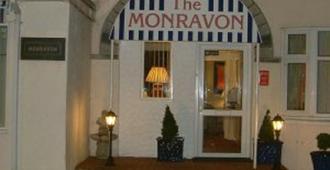 Monravon Guest House - Holyhead