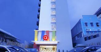 Amaris Hotel Pancoran - ג'קרטה