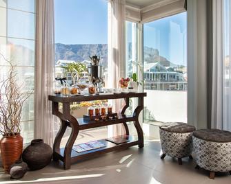 Cape Grace Hotel - Ciudad del Cabo - Edificio