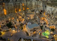 Yunak Evleri Cappadocia - Ürgüp - Outdoor view