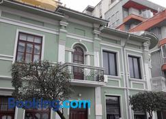 Vila Sigal - Pogradec - Building
