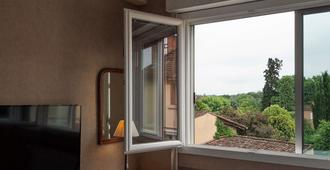 The Originals City, Hôtel Rive Droite, Albi (Ex Cantepau) - Albi - Habitación