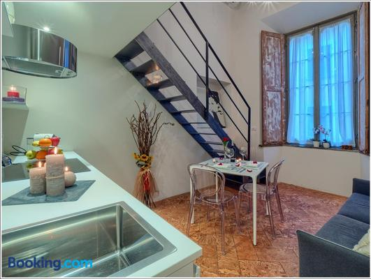 Villa Vinicia - Domaso - Dining room