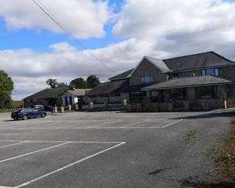 Charmwood Hotel - Worksop - Building