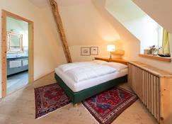 Gasthof Kohlern - Bolzano - Camera da letto