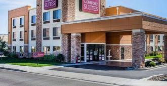 Comfort Suites Wenatchee Gateway - Wenatchee
