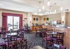 Comfort Suites - Wenatchee - Restaurant