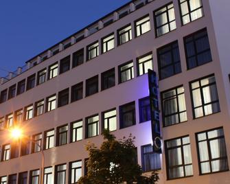 Rheincity Hotel - Людвіґсгафен-на-Рейні - Building