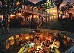 Addo Afrique Estate - Addo - Pool