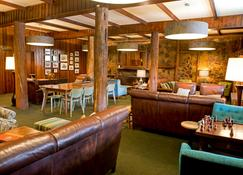 Peppers Cradle Mountain Lodge - Cradle Mountain - Gebäude
