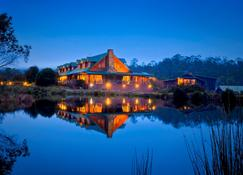 Peppers Cradle Mountain Lodge - Cradle Mountain - Edificio