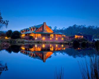 Peppers Cradle Mountain Lodge - Cradle Mountain - Edificio