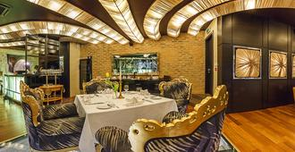 Royal Square Hotel & Suites - Riga - Restaurante