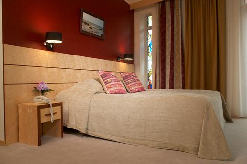 Royal Square Hotel & Suites - Riga - Bedroom