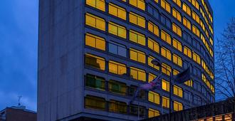 Millennium Hotel London Knightsbridge - London - Building