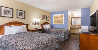 Days Inn by Wyndham College Park Airport Best Road - College Park - Bedroom