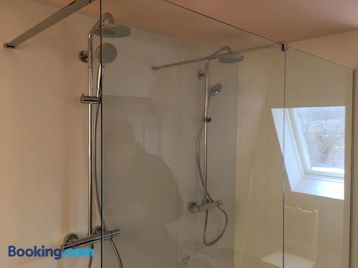 Parkhotel Villa Des Effats Vielsalm - Vielsalm - Bathroom