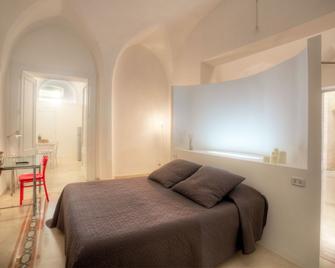 Nonna Jole - Lecce - Bedroom