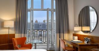 K+K Hotel Cayre Paris - París - Habitación