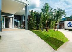 Kg Private Pool Villas - Ao Nang - Vista del exterior