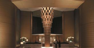 シャングリ・ラ ファー イースタン プラザ ホテル 台南 - 台南市 - ロビー