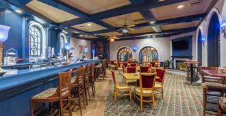 Travelodge by Wyndham Memphis Airport/Graceland - Memphis - Restaurant