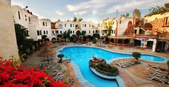 Amar Sina Village - Sharm el-Sheikh - Pool