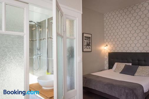 Mirabeau - Tours - Phòng ngủ