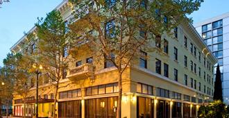 Four Points by Sheraton San Jose Downtown - San Jose - Rakennus