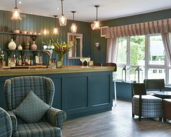 The Charlecote Pheasant Hotel - Warwick - Bar