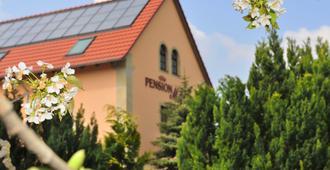 Pension Marlis - Moritzburg
