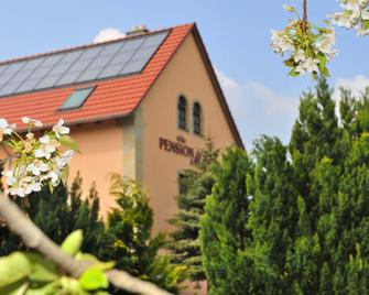 Pension Marlis - Moritzburg - Building
