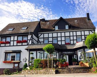 Landgasthof Hoffmann - Arnsberg - Building