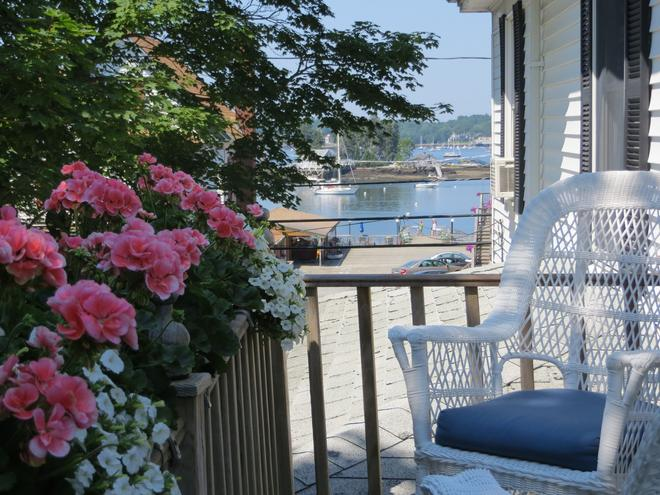 Atlantic Ark Inn - Boothbay Harbor