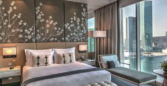 Pullman Dubai Downtown - דובאי - חדר שינה