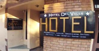 Hotel Del Valle - Сан-Хуан