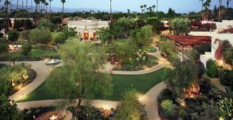 Parker Palm Springs - Palm Springs - Θέα στην ύπαιθρο