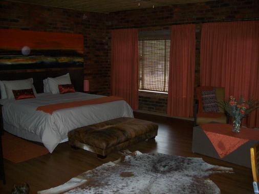 24 Onvrey Guest House - Johannesburg - Bedroom
